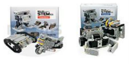 Pack ROBOTIS STEM