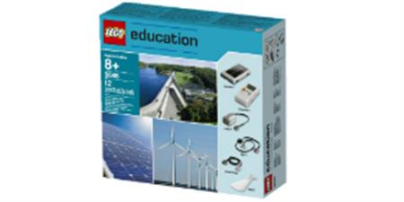 Set de energías renovables LEGO® Education