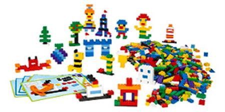 Set Creativo - LEGO® Education