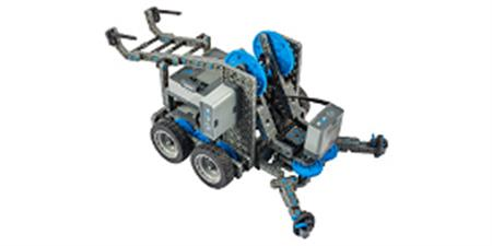 Super Kit VEX IQ