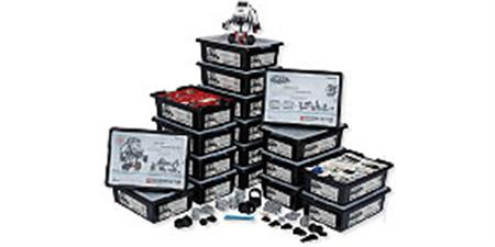 Aula LEGO® MINDSTORMS® Education EV3 24-36 estudiantes