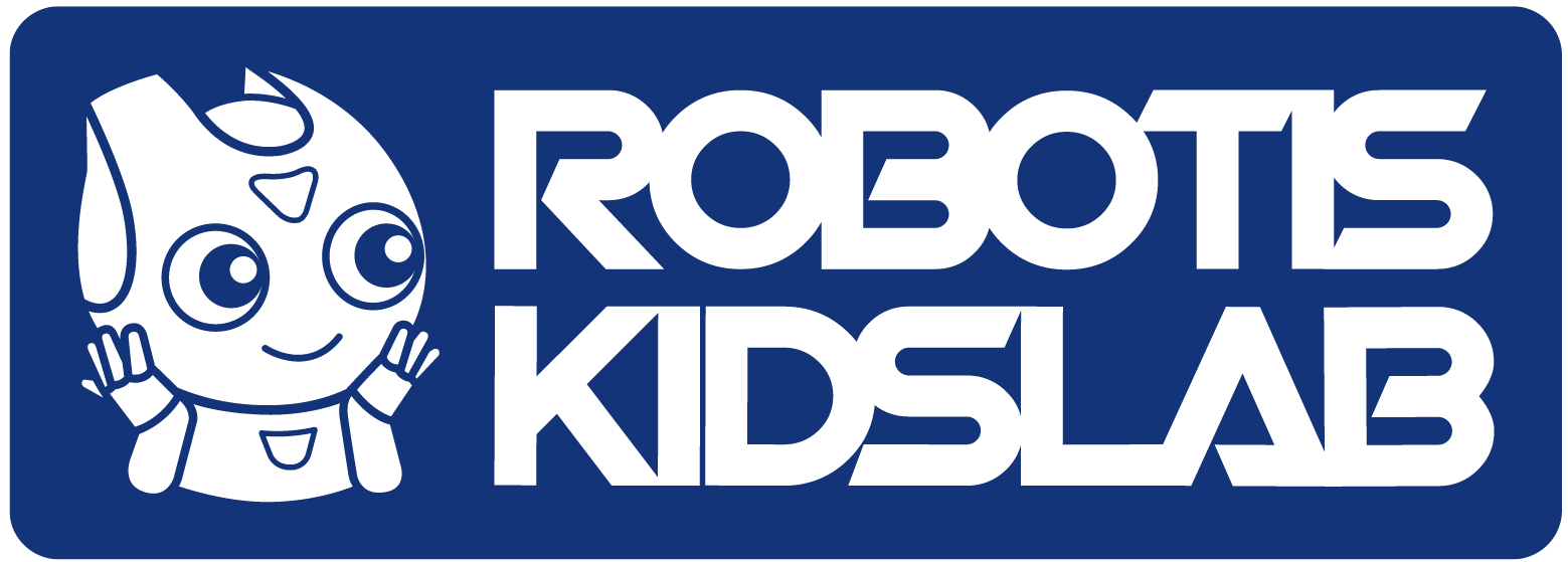 Kits robóticos educativos ROBOTIS KIDSLAB