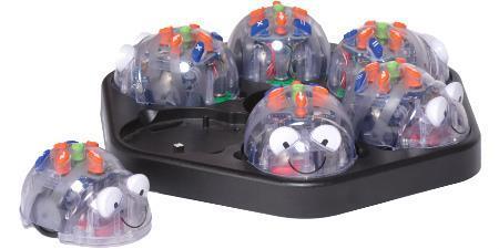 Pack de aula Blue-Bot