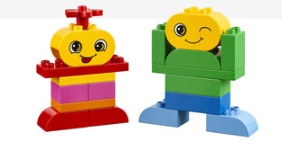 Comprar LEGO Education Infantil - DUPLO