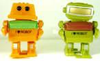 Robot I Love