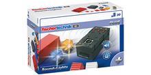Kit de luces y sonido - Fischertechnik PLUS