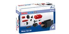 Kit de motor XS y piezas - Fischertechnik PLUS