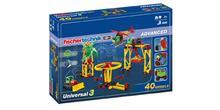 Universal 3 - 40 modelos - Fischertechnik ADVANCED