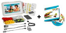 Pack LEGO® Education WeDo con software
