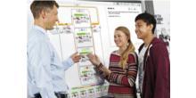 Proyectos de ingeniería de diseño LEGO MINDSTORMS Education EV3 digital