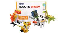 ROBOTIS DREAM Education Nivel 1 - KidsLab