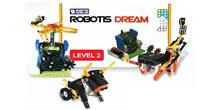 ROBOTIS DREAM Education Nivel 2 - KidsLab