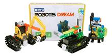 ROBOTIS DREAM Education Nivel 4 - KidsLab