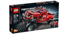 Furgoneta Personalizada LEGO® Technic