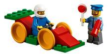 Story Starter extensión La Comunidad LEGO® Education