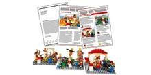 Story Starter Actividades expansión La Comunidad LEGO® Education