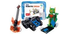 Robotis DREAM Set B - KidsLab