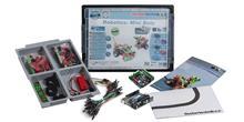 Aula Mini Bots Fischertechnik education + GENUINO