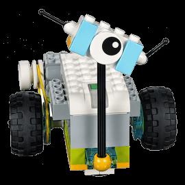 LEGO Education WeDo 2.0  Bluetooth en RO-BOTICA