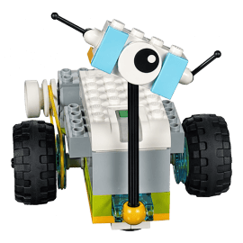LEGO Education WeDo 2.0 en RO-BOTICA Distribuidor oficial de LEGO Education España