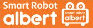 Smart robot Albert de SK Telecom
