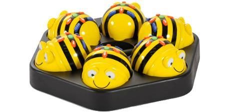 Pack de aula Bee Bot