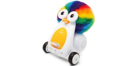 ALBERT Robot infantil programable
