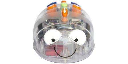 BLUE-BOT Robot infantil programable