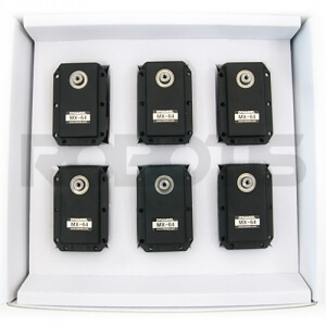 Caja 6 dynamixel MX-64T