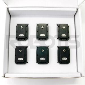 Caja de 6 dynamixel RX-24