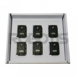 Caja de 6 DYNAMIXEL RX-28