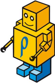 Logo RO-BOTICA