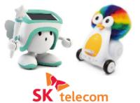 ATTI y ALBERT robots infantiles programables