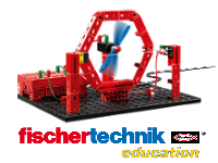 Introducción a la robótica Fischertechnik education