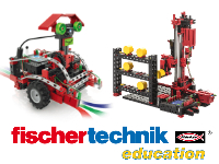 Robótica Fischertechnik Education