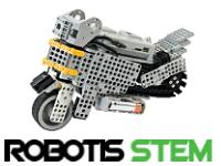 ROBOTIS STEM