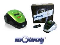 Minirobots Moway