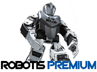 Sistema ROBOTIS PREMIUM (Bioloid)
