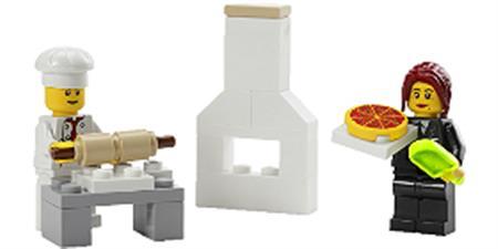 Set de Minifiguras Urbanas - LEGO® Education