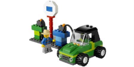 Set de vehículos - LEGO® Education