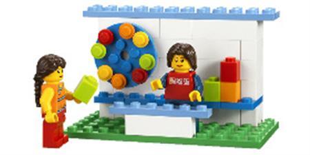 Set Primeros Pasos en la Comunidad - LEGO® Education