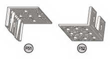 Frames cuerpo F51-F52
