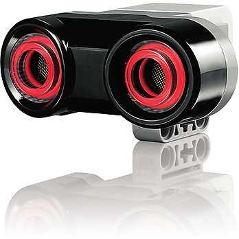 Sensor ultrasónico LEGO Mindstorms EV3