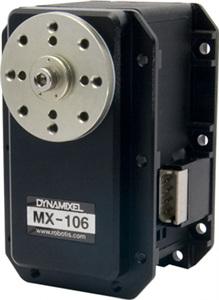 Actuador Dynamixel MX-106R