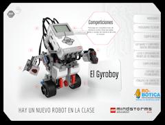 MicroSiteEV3