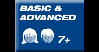 Menú Juguetes Fischertechnik BASIC / ADVANCED