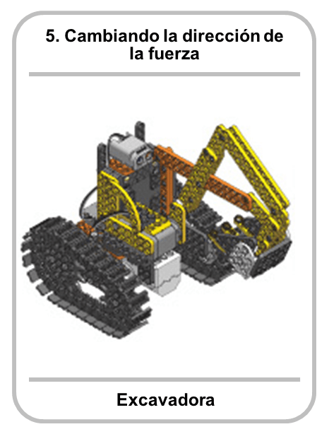 Lección 5 ROBOTIS DREAM Nivel 4