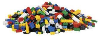 Piezas de recambio LEGO Education