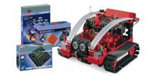 Pack competición ROBO TX Explorer - FischerTechnik ROBOTICS