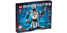 LEGO MINDSTORMS EV3 - Edición Hogar